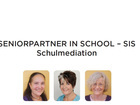 Seniorpartner in School - Schulmediatorinnen